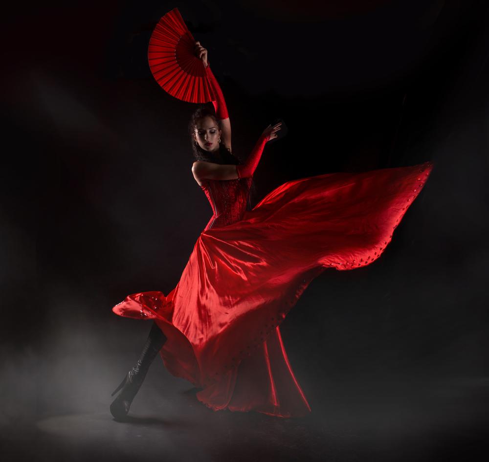 Flamenco Spanish Restaurant-