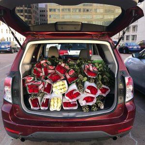 flower shop Los Feliz