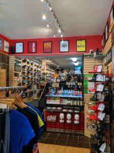 running shop Atwater Village