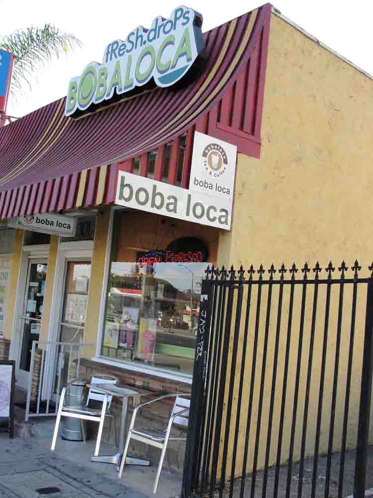 Boba Loca Atwater Village