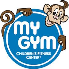 My Gym Logo