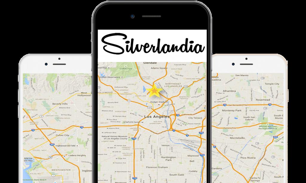 silverlandia map