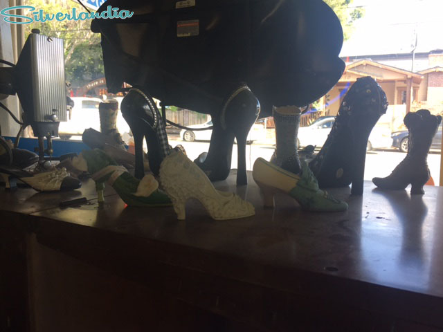 los feliz shoe repair
