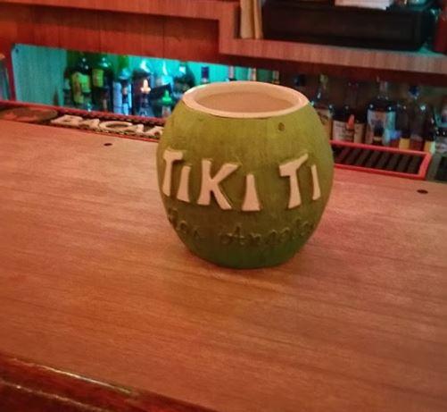 Tiki Cocktail Lounge Los Angeles