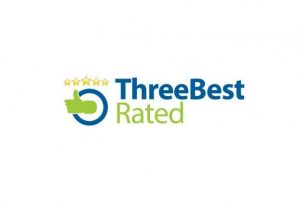 "L.A. web agency came from ""Three Best Rated"""