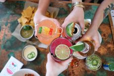 the Best Bars in Silverlandia for Happy Hour