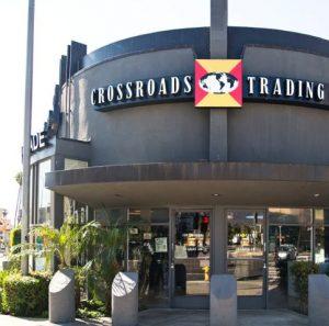 crossroads los feliz