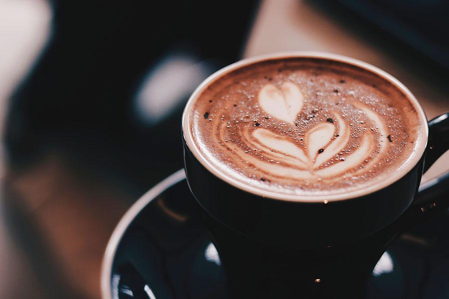 silverlandia coffee
