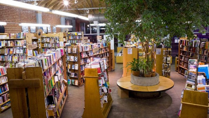 Skylight Books