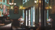 Silver Lake Cafe