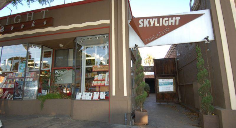 Skylight Theater