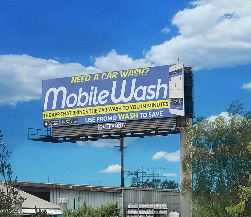 Mobile Car Wash