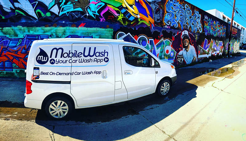My Mobile Car Wash Experience Mobile Auto Detailing Near Los Angeles