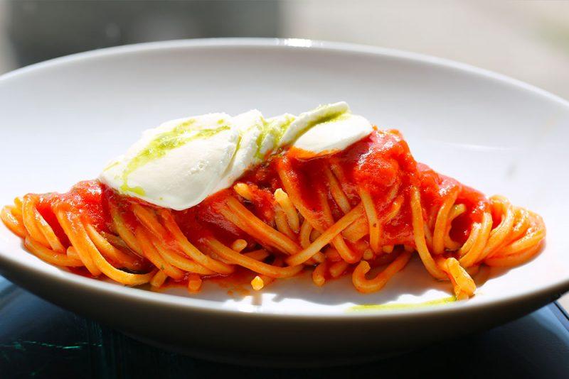 Italian food Silver Lake