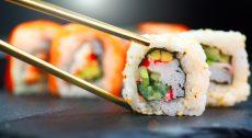 sushi in Silver Lake