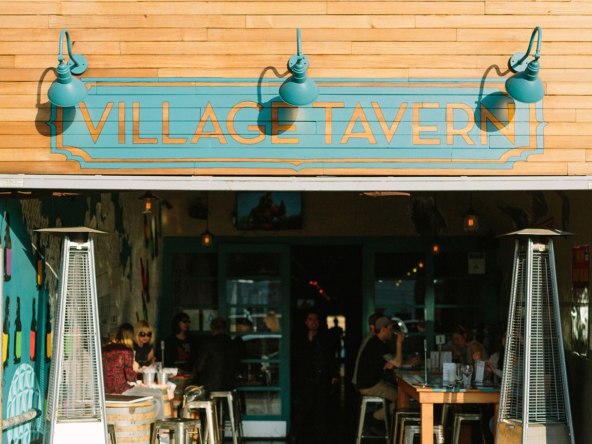 atwater village tavern