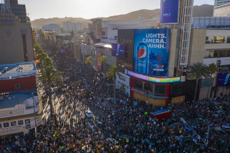 Los Angeles organizations