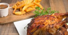 rotisserie chicken in atwater village