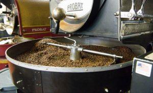 coffee in echo park