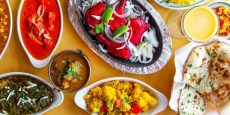 Best Indian food in Silver Lake