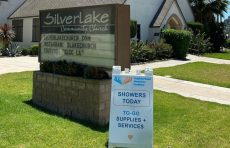 silver lake homeless