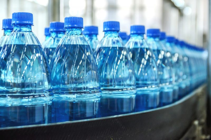 water for homeless people