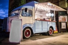 echo park food trucks