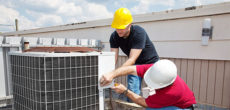 hvac service in Glendale