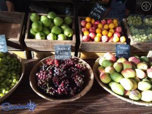 LA's Best: Echo Park Farmer's Market