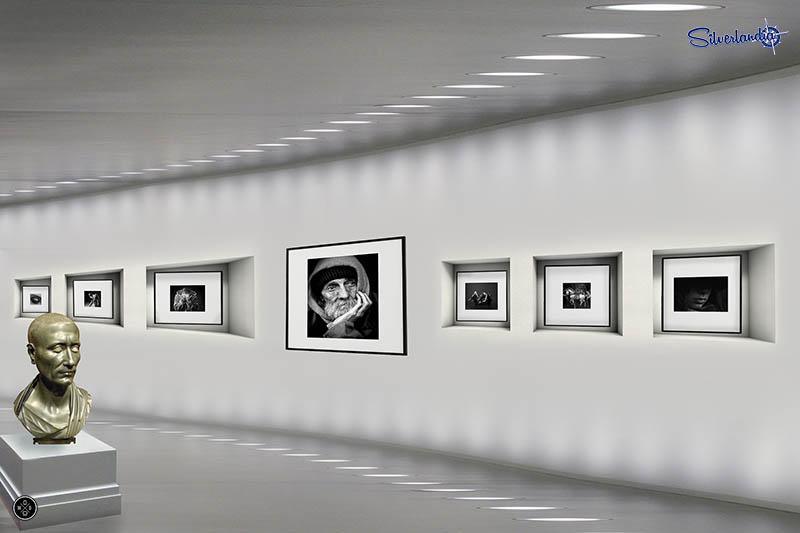 Silver Lake Art Galleries