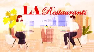 LA restaurant