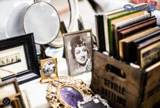 Secret Vintage Pop-up: The Silver Lake Flea