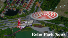 Echo Park news