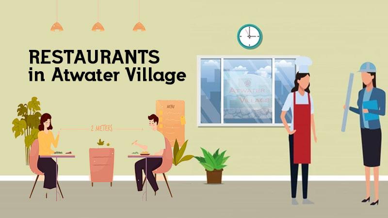 restaurants in Atwater Village