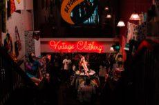 vintage shops la