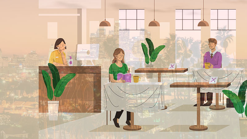 Restaurant-Functional