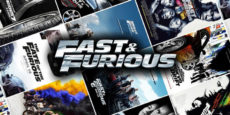 The Fast and Furious