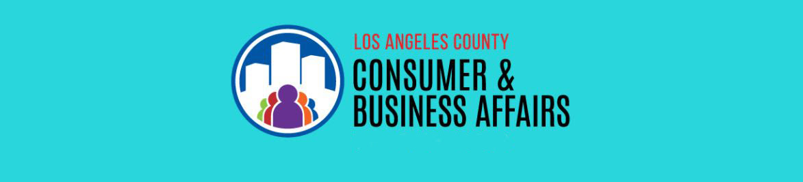 LA County News Release